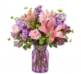 Full of Joy Bouquet Based on 'standard' version, upgraded and premium may include additional product