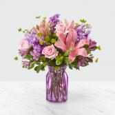 Full of Joy bouquet Floral