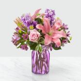 Full of Joy Bouquet  Floral Arrangement