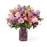 Full of Joy Bouquet FTD