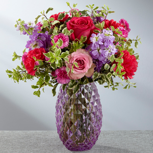 PERFECT DAY BOUQUET SPRING