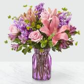 Full of joy vase