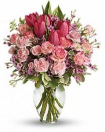 Full Of Love Bouquet ---