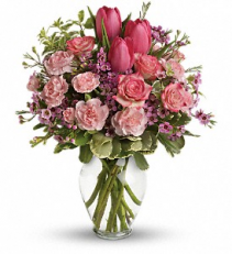 Full Of Love Bouquet floral arrangement
