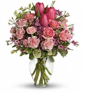 Full Of Love Bouquet floral arrangement