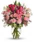 Full of Love Vase Arrangement