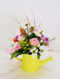 Full of Talent Flower Arrangement