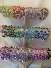 Fun Colors Stackable Bracelets