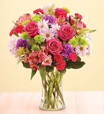 FUN & FLIRTY BOUQUET