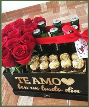 Fun In Love Customizable in Arlington, TX | Erinn's Creations Florist