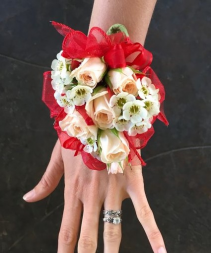 Fun-Loving Girl! Corsage