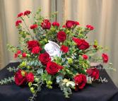 Angel Funeral Arrangements Funeral