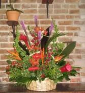 Funeral Basket 7 Funeral Baskets