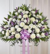 Funeral basket Sympathy