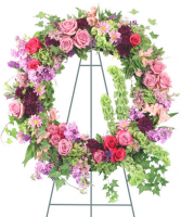 Funeral Flowers Enchanting Memories