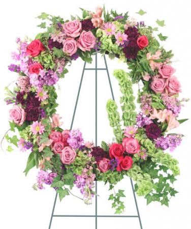 Funeral Flowers Enchanting Memories