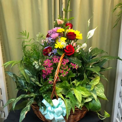 Funeral Flowers Funeral