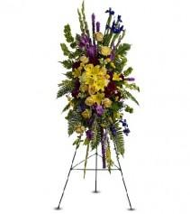 Funeral Flowers Funeral Spray