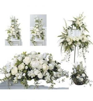 funeral funeral in Abbotsford, BC   BUCKETS FRESH FLOWER MARKET INC.