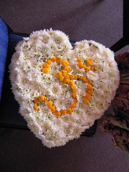 Funeral Hindu symbol