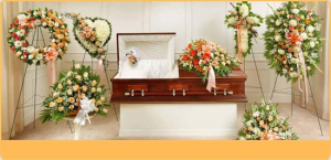 Funeral Package   in Oakville, ON | ANN'S FLOWER BOUTIQUE-Wedding & Event Florist