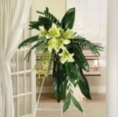 FUNERAL SPRAY Funeral flowers Las Vegas