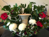 Funeral Urn Cremation and Memorial