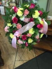 Funeral Wreath Wreath