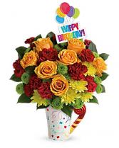 Fun'n Festive Bouquet
