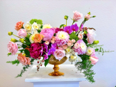 Fur Elise floral arrangement