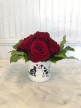 Furever Valentine's Day