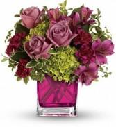Splendid Surprise  Floral Bouquet