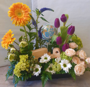 Future Truck Driver  in Osoyoos, BC | Osoyoos Flowers