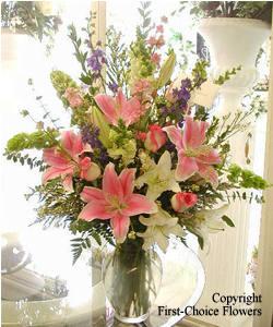 g07 Anniversary Flowers