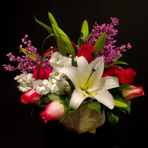 Love and Appreciation Bouquet Featured Design in Galveston, TX   J. MAISEL'S MAINLAND FLORAL