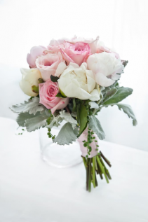 Galina Bridal bouquet