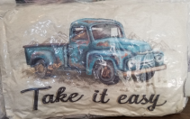 GANZ Pillow Take it easy