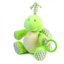 "GANZ ""TURTLE LOVE"" Musical Baby Gift"