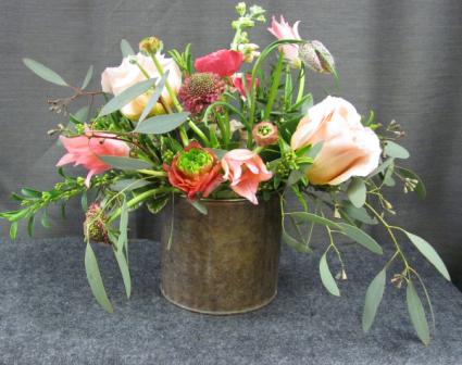 Garden Beauty Conatiner