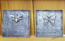 Garden Blessings Wall Plaques Decorative wall plaques