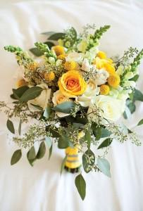 Garden Blooms Bouquet Bouquets
