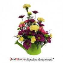 Garden Blooms - SOLD OUT Floral Arrangement