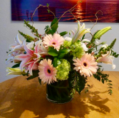Garden Bouquet Floral Arrangement