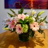 Garden Bouquet Floral Arrangement