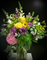 Wild field Bouquet EN-55