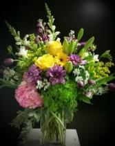 Wild field Bouquet EN-55