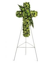 Garden Cross Cross