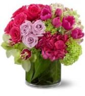 LAS VEGAS GARDEN DESIGN  Anniversary Flowers