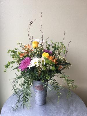 Garden Dreams  in La Grande, OR   FITZGERALD FLOWERS