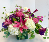 Garden Elegance Custom Made by Petal Pusher